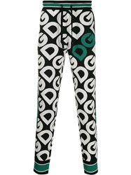 Dolce And Gabbana Dg Logo Track Pants 60
