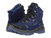 Ahnu North Peak Event Midnight Blue Women's Shoes