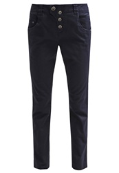 Tom Tailor Denim Lynn Relaxed Fit Jeans Navy Dark Blue