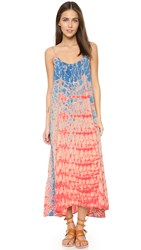 9Seed American Beach Cover Up Dress