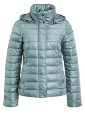 Icepeak Tulia Ski Jacket Antique Green Oliv