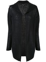 James Perse Spread Collar Cardigan 60