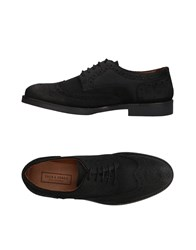 Jack And Jones Lace Up Shoes Steel Grey