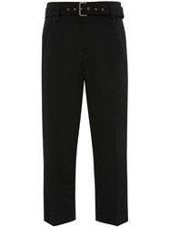 J.W.Anderson Jw Anderson Belted Tailored Trousers 60