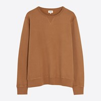 Hartford Tan Sweatshirt