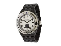 Vivienne Westwood Saville Watch Black Stainless Steel Watches