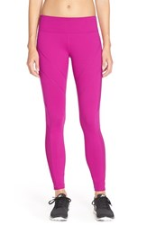 Women's Zella 'Live In' Mesh Inset Leggings