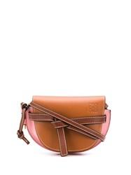 Loewe Mini Gate Crossbody Bag 60