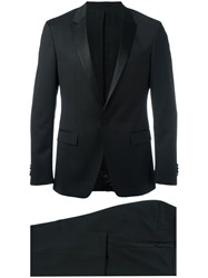 Hugo Boss Reysen Two Piece Suit Black
