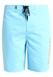 Hurley Oneandonly Swimming Shorts Vivid Sky Blue