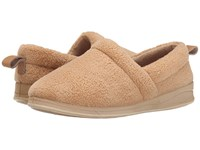 Foamtreads Tia Champagne Women's Slippers Gold
