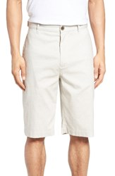 Rodd And Gunn Men's Fairview Shorts Latte