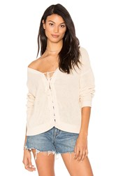 Feel The Piece Doral Blouse Beige