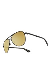 Superdry Unisex Chassis Metal Sunglasses Black
