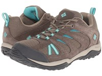 Columbia Dakota Drifter Pebble Dolphin Women's Shoes Brown