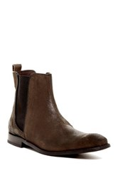John Varvatos Star Chelsea Boot Brown