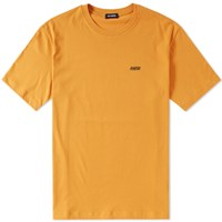 Raf Simons Hyena Tee Orange