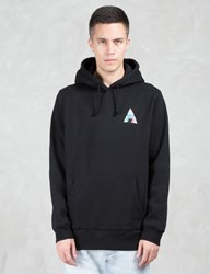 Huf Triangle Prism Pullover Hoodie