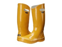 Bogs Classic Glosh Rainboot Mustard Women's Rain Boots Yellow