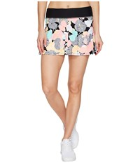 Trina Turk Pop Camo Skirt Multi Women's Skort
