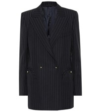 Blaze Milano J Class Everyday Wool Blazer Blue
