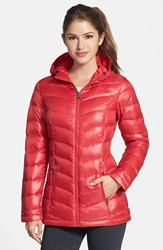 The North Face 'Loralei' Down Jacket Tnf Red