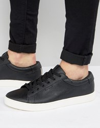 Jack And Jones Sable Trainers Black