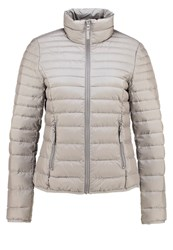 S.Oliver Down Jacket Taupe