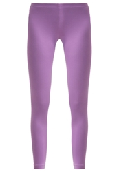 American Apparel Leggings Orchid Lilac