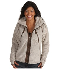 Kuhl Flight Jacket Stone Women's Coat White