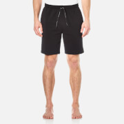 Hugo Boss Men's Sweat Shorts Black