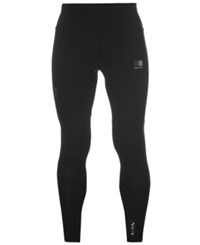 Karrimor Xlite Running Tights From Eastern Mountain Sports Black