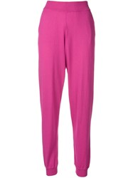 P.A.R.O.S.H. Cool Joggers Pink