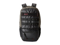 Timbuk2 Slate Backpack Carbon Full Cycle Twill Backpack Bags Pewter