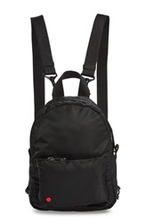 State Bags Mini Hart Convertible Nylon Backpack