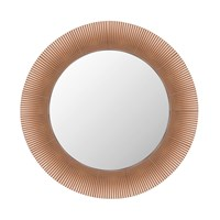 Kartell All Saints Mirror Copper