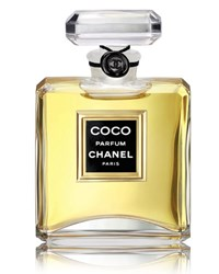 Chanel Coco Parfum Bottle 0.25 Oz.