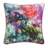 Ted Baker Focus Bouquet Cushion 45X45cm
