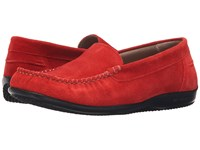 Arcopedico Alice Red Suede Women's Shoes