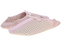 Bedroom Athletics Maria Natural Soft Pink Women's Slippers Brown