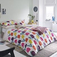 Scion Fritilla Duvet Cover Multi