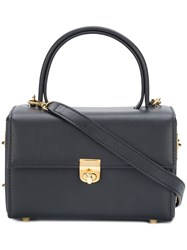 Me Moi Santana Mini Bag Black