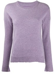 Zadig And Voltaire Cici Star Patch Cashmere Jumper 60