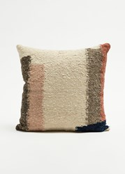 Minna Formas I Pillow Multicolored
