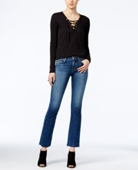 Joe's Jeans Provocateur Breanna Wash Bootcut