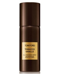 Tom Ford Tobacco Vanille All Over Body Spray 5 Oz.