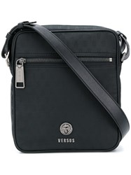 Versus Crossbody Bag Black