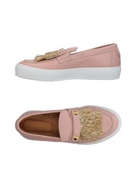L'f Shoes Sneakers Light Pink