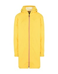 8 Coats And Jackets Overcoats Yellow