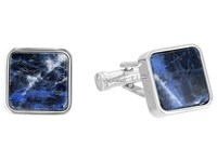 Ted Baker Lite Blue Cuff Links